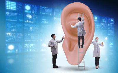 Jak działa słuch?