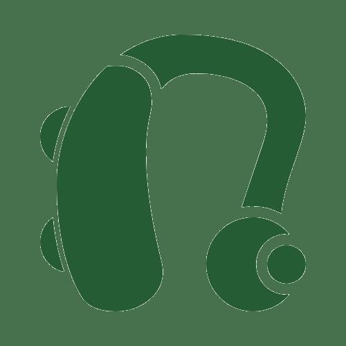 AUDIOCARE Aparaty Słuchowe | badania słuchu | logo | ikonka